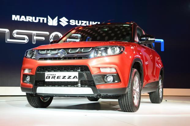 Maruti Suzuki Steers Away From Diesel Engine Cars Livemint
