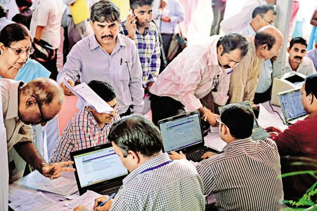 2018 round up your itr filing process gets stricter livemint