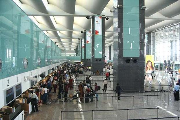 Some government proposals in the offing like 'Digi Yatra' and barcode-based air tickets are being mulled as options.