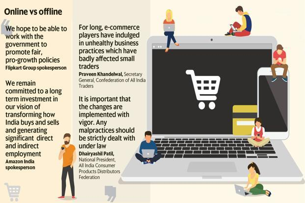 what new fdi guidelines mean for the e commerce ecosystem livemint