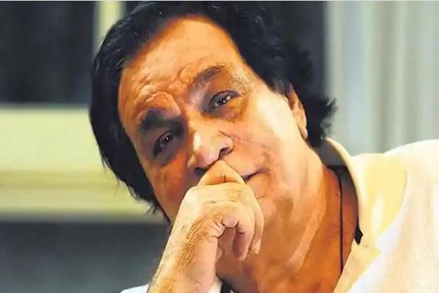 Kader Khan designed courses in Islamic studies; Amitabh Bachchan pays tribute