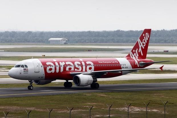 AirAsia India is offering flight tickets from Rs 1,599 on Mumbai-Bengaluru route, the airline tweeted. Photo: Reuters