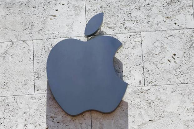 Apple stunningly slashed its own revenue forecast for its first fiscal quarter that ended in December. Photo: AP