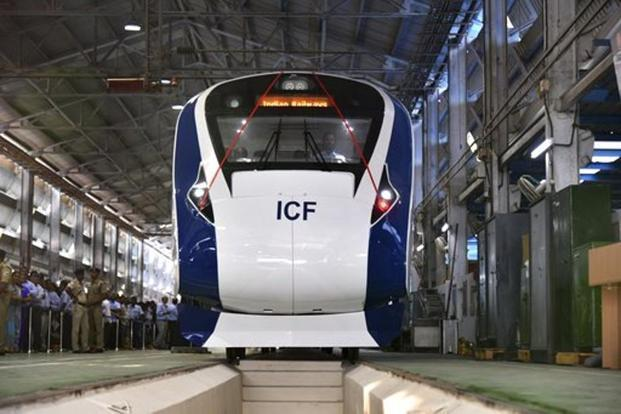 Indian Railways is set to launch Train 18 this month, with the claim that it will be the fastest train in the country.