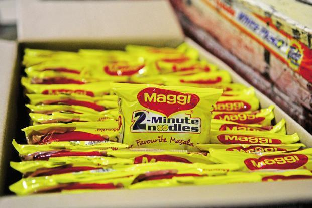 The Supreme Court reopening the class action suit against Nestle means the Maggi maker may have to review its packaging and change the way it advertises the noodles brand. Photo: Mint
