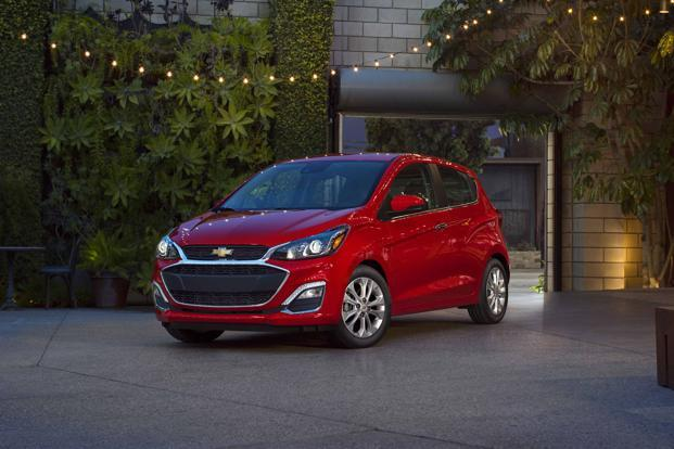 GM hits 200,000 US electric vehicles sold in 2018