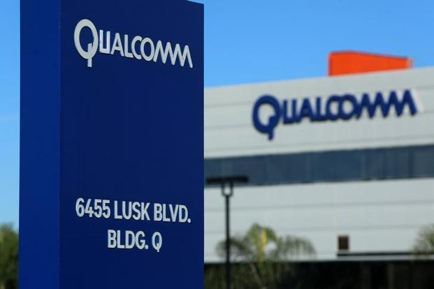 Apple will be closely watching the FTC case, as it has its own pending lawsuit making similar claims against Qualcomm. Photo: Reuters