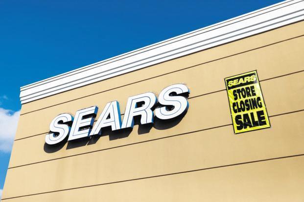 sears said to prepare for possible liquidation as esl bid fails