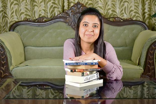 Disha Chhabra writes on Medium and LinkedIn regularly. Photo: Jithendra M/Mint