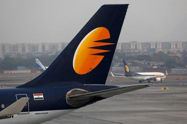Jet Airways 'global sale' offer is applicable on one way and return journeys. Photo: Reuters