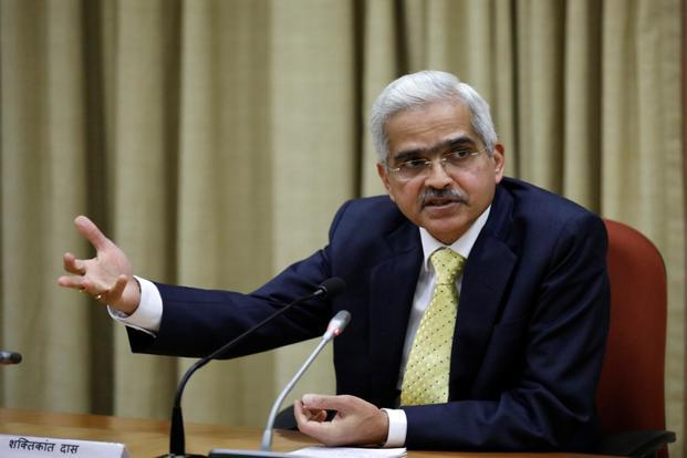 RBI will not allow 'loose money' situation, says Governor Shaktikanta Das
