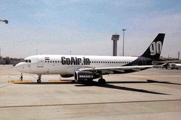 GoAir has 49 planes in the fleet and 30 of them are Airbus A320 Neos. Photo: Reuters