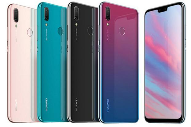 The Huawei Enjoy 9 Plus was launched in China last year.