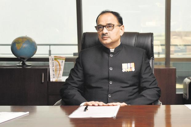 Alok Verma was sent on leave on 24 October 2018, and M. Nageswara Rao, a CBI joint director, was appointed the interim chief. Photo: HT