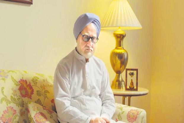 SC refuses urgent hearing on plea against film 'The Accidental Prime Minister'