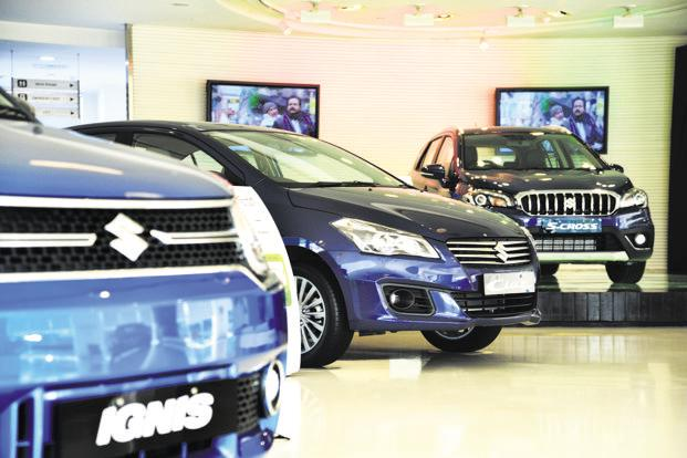Maruti Suzuki Hikes Car Prices For Select Models From Today Livemint