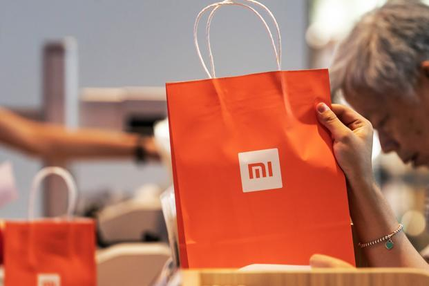 Xiaomi woes deepen as three-day rout wipes $6 billion off stock