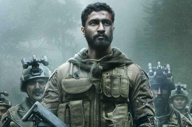Surreal feeling that audience has accepted 'Uri...' says Vicky Kaushal