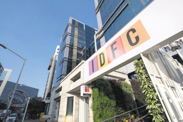 IDFC Bank re-named IDFC First Bank - Livemint - named, livemint, first