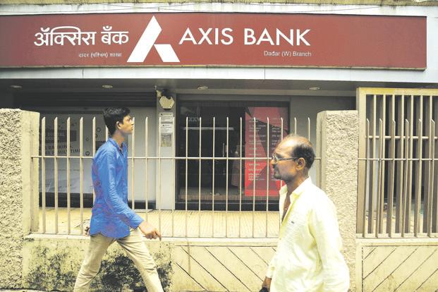 Shares of Axis Bank settled at ₹666.50, up 0.53%, while ITC was up 2.02% at ₹295.40 at close of market hours on 11 January.