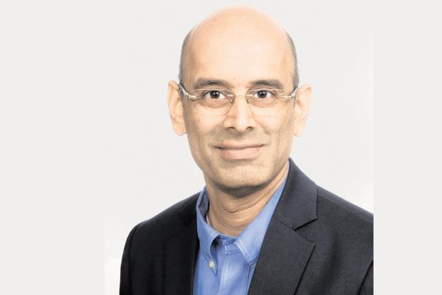 Subram Natarajan, CTO, IBM India / South Asia.