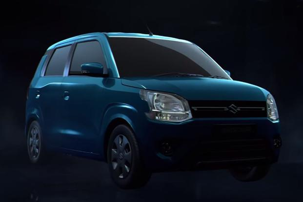 The new Maruti Suzuki Wagon R will be launched on 23 January 2019.