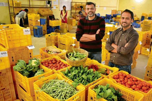 Consumption of organic food can improve health
