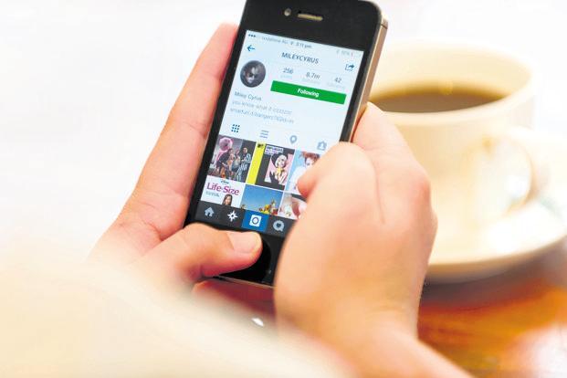Millennial Money Don T Let Instagram Envy Get You Into Debt Livemint