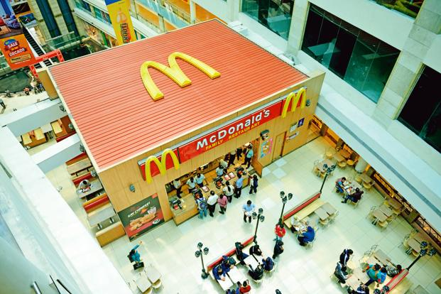 Galway based Supermacs win their trademark case against fast food Giant McDonalds