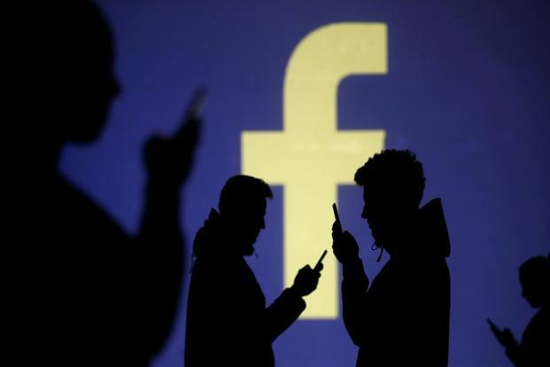 Buying Facebook ads can widen the audience for such material, but some of those influence efforts may violate election rules and the company's policies. Photo: Reuters