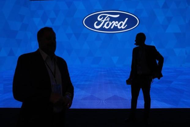 Ford, Volkswagen join forces on pickups, commercial vans