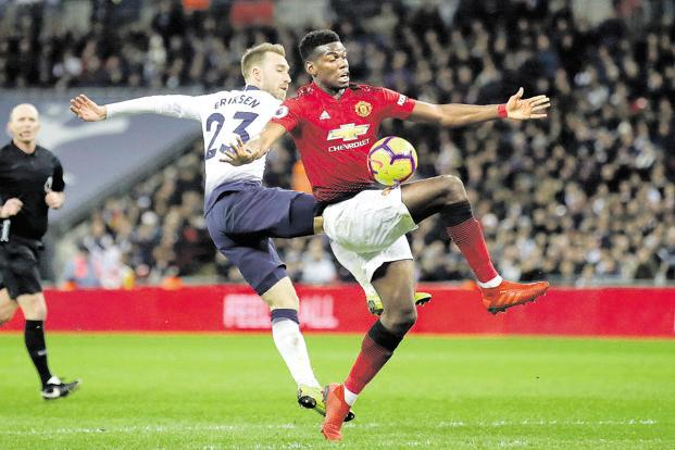 Rashford arguably league's best striker with Kane out - Solskjaer