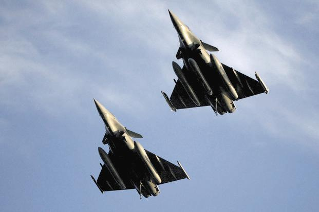 Govt again rejects allegations of wrongdoings in Rafale deal, says wait for CAG report