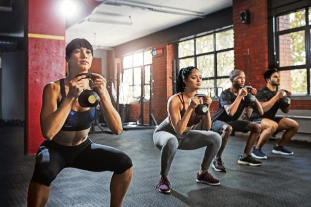 A beginners' guide to strength training