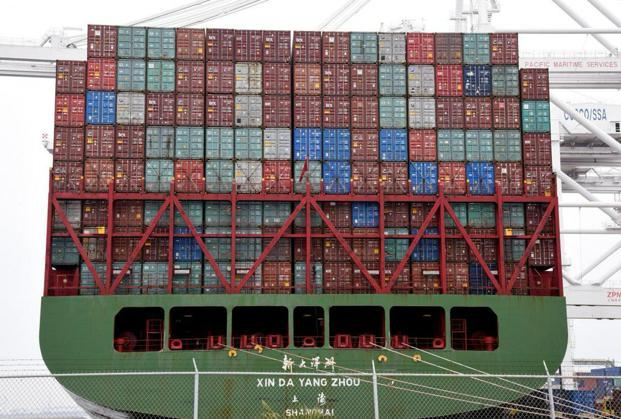 China said to offer path to end US trade imbalance