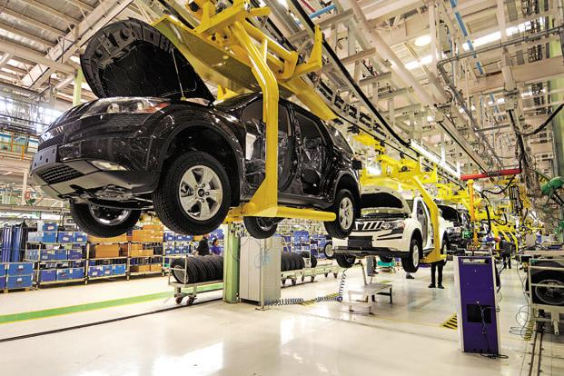 Three Trends That Are Shaping The Indian Auto Industry