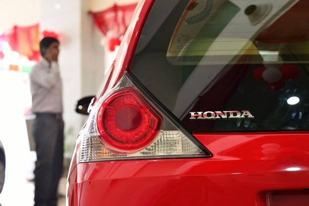 Honda is still not on the radar of someone who has never experienced or owned a car. Photo: Pradeep Gaur/Mint