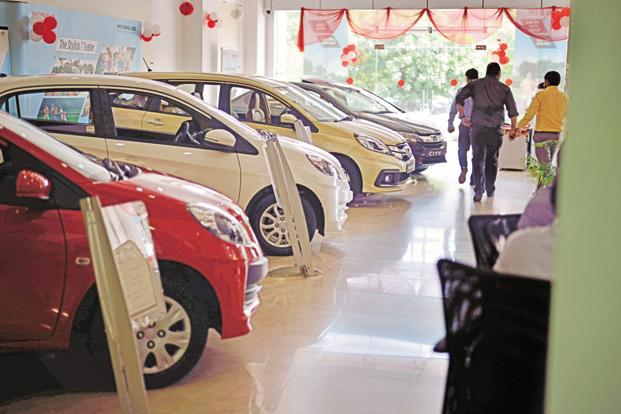 Bharat Stage VI, or BS VI, will disrupt the concept of small cars in terms of price and size as existing models will have to undergo structural modifications on account of safety and emission norms. Photo: Pradeep Gaur/Mint