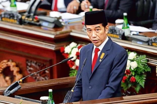 Indonesia's standing in the World Bank's ease of doing business ranking has skyrocketed 34 places since the current government took office in 2014. Photo: Reuters