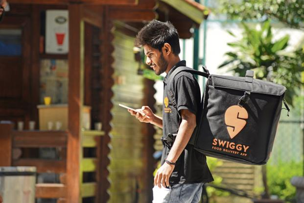 A razor sharp focus on logistics, leadership and technology have propelled Swiggy to a billion-dollar valuation after the latest $210 million dollar funding. Photo: Mint