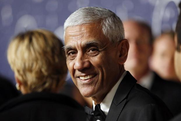With Sun Microsystems and Juniper Networks, Vinod Khosla helped build the foundation of personal computing and the internet. Photo: Reuters