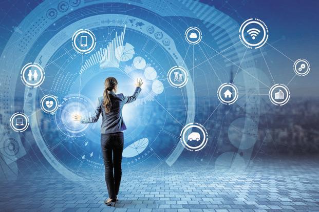 livemint.com - Prasid Banerjee - Internet of Things (IoT) startups that improve efficiency
