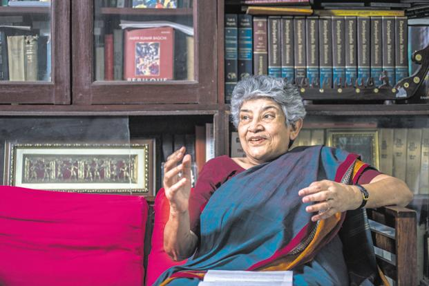 livemint.com - Ajai Sreevatsan - British Raj siphoned out $45 trillion from India: Utsa Patnaik