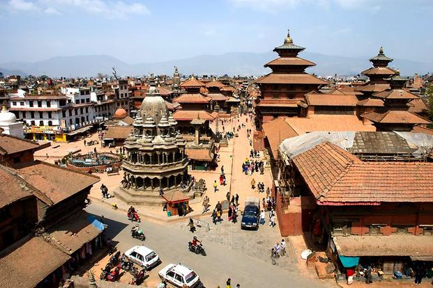 <b>RANK 4-</b> Kathmandu, Nepal: The capital of Nepal, Kathmandu is the most urbanized city in the country. It is also the economic hub of Nepal, and mostly thrives on tourism. Mint